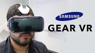 Samsung Gear VR, análisis