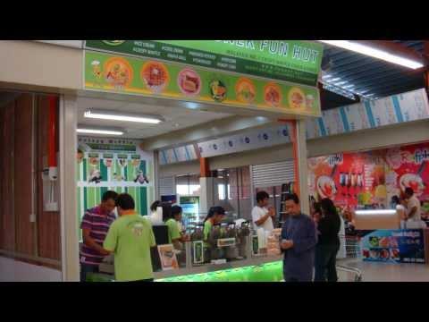 SMEJS. Fun Hut F & B Sdn.Bhd