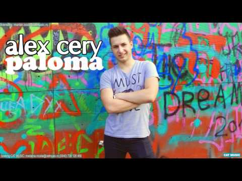 Alex Cery - Paloma (Official Single)