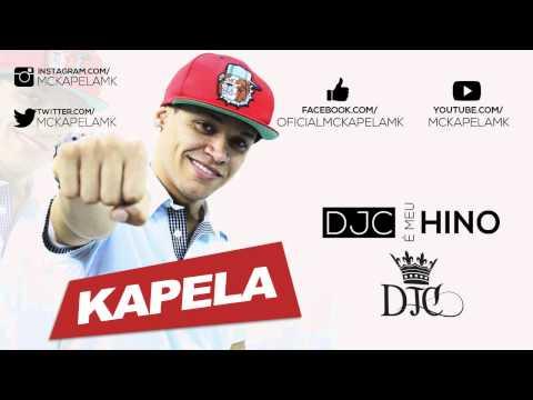 MC Kapela MK - Nossa Ousadia (DJ Jorgin) Audio Oficial - Funk DJC