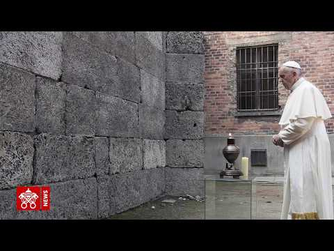 Papa: torturar é um pecado mortal