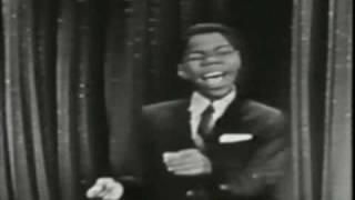 Frankie Lymon - Goody Goody (1958 Live)