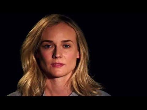 Diane Kruger - Une histoire bouleversante qui agite notre époque