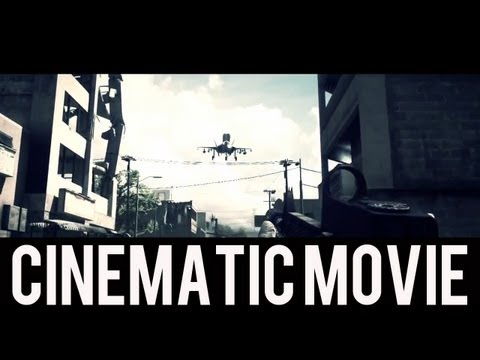 Battlefield Cinematic Movie