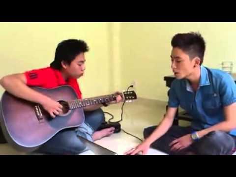 Anh Ghét Làm Bạn Em - Guitar Cover By To'ri & Tâm Nguyễn