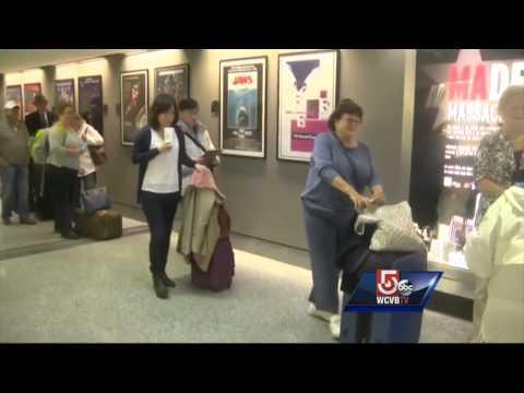 JetBlue temporarily stopping Boston service