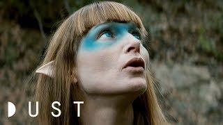 """Sci-Fi Short Film """"Aeranger"""" presented by DUST"""
