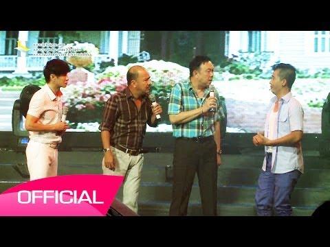 Kịch Ai Hơn Ai - Lý Hải, Chí Tài, Hoàng Sơn, Lâm Mỹ Vân (Liveshow Lý Hải 2014, phần 19)