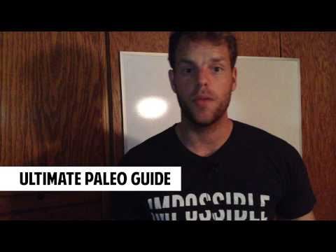 How To Give Up Cheese | Ultimate Paleo Guide
