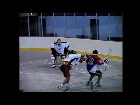 Ganienkeh Gunners - Onondaga 7-5-98