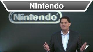 Nintendo Direct 2.22.2012 - Reggie Fils-Aime Presents Nintendo Updates
