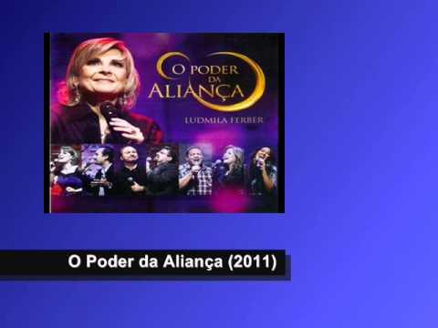 Ludmila Ferber  - Sopra Espírito - com Ana Paula Valadão