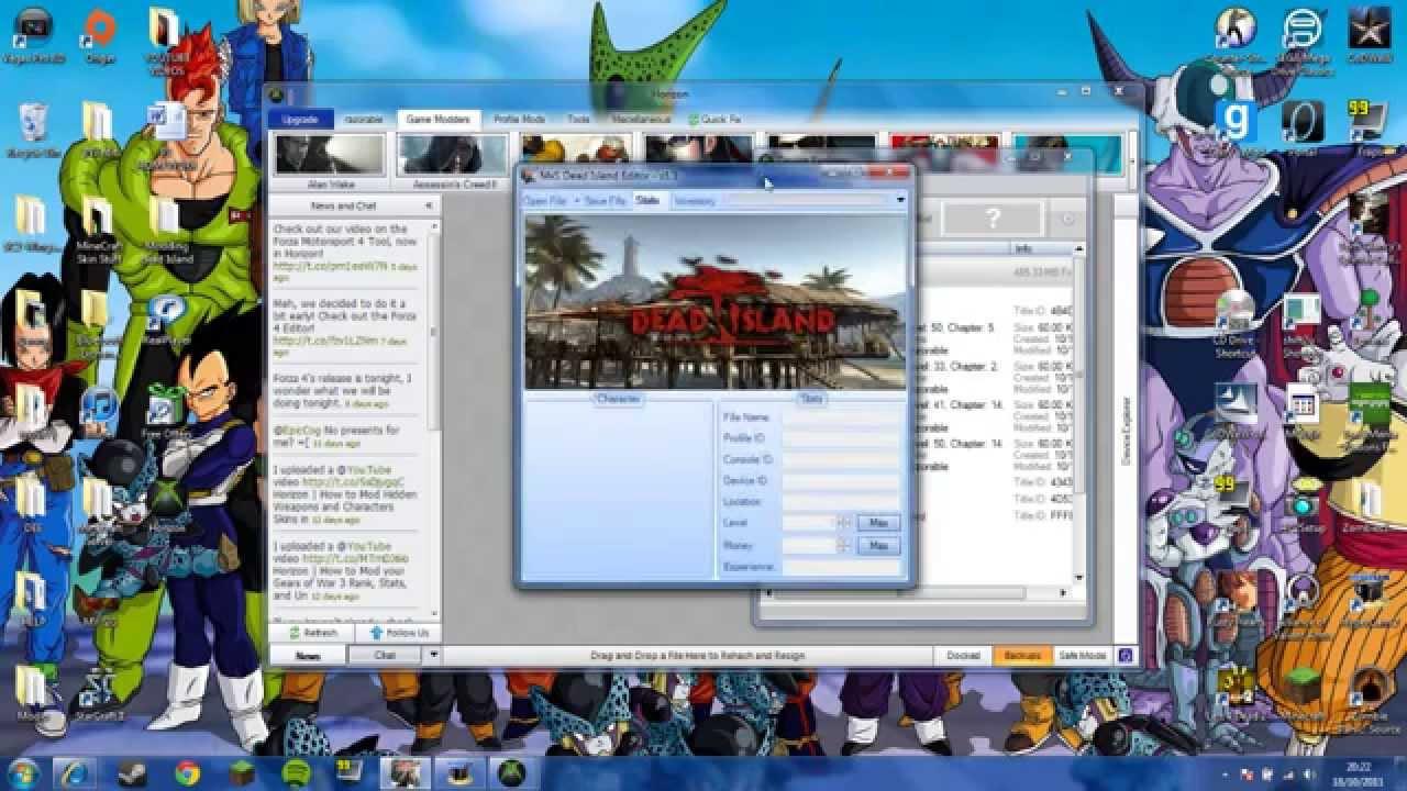 Dead Island Riptide Mod Tool Xbox