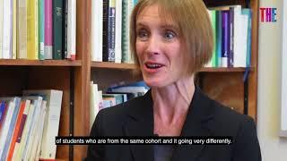 What does good university teaching look like?