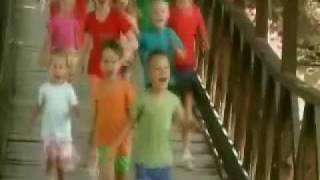 Spievakovo - Kolo kolo mlynské