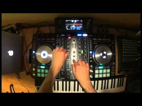 how to change leds on pioneer ddj sx2 contoler