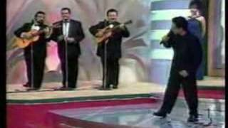 Marc Anthony Y El Trio Borinquen- El Ultimo Beso