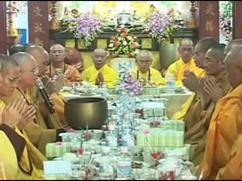 Đại lễ trai đàn- Chẩn Tế- chùa Linh Quang Chiết Bi- PT-PV-Huế- phần 4