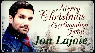 Jon Lajoie: Merry Christmas Exclamation Point
