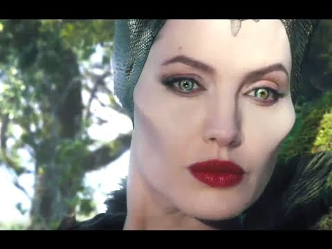 Maleficent Official International Trailer - Japanese (2014) Angelina Jolie HD