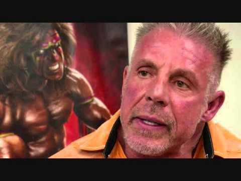 Ultimate Warrior Dies (Just 3 Days After HOF Speech)