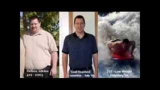 My Atkins Diet Success Story
