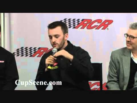 Richard Childress Racing announces Austin Dillon and No. 3 for 2014 NASCAR Sprint Cup Series