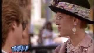 FILME A GAROTA DE ROSA SHOCKING