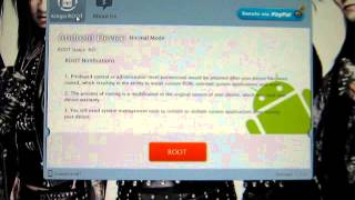 Root Alcatel OneTouch Pop C7