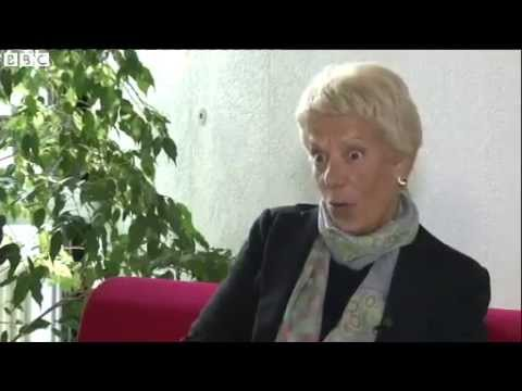 UN's Carla Del Ponte Stupefied By Syrian Opposition Sarin Use