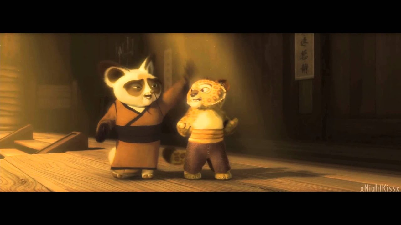the gallery for gt kung fu panda 1 tai lung