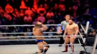 Wwe 2k14 BEST REVERSING TIPS