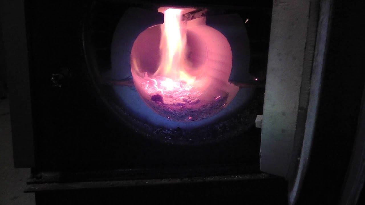 Diy Wood Gasifier Gasification Wood Boiler Diy