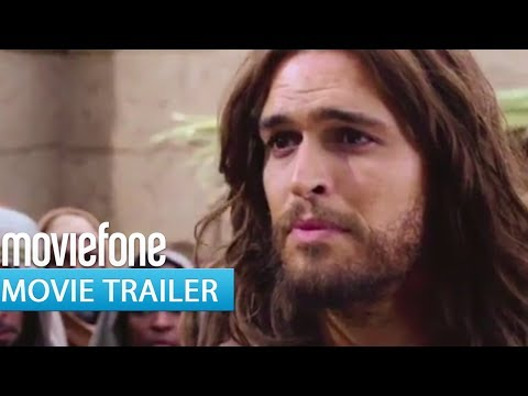 'Son of God' Trailer | Moviefone