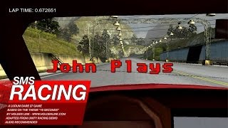 John Plays SMS Racing