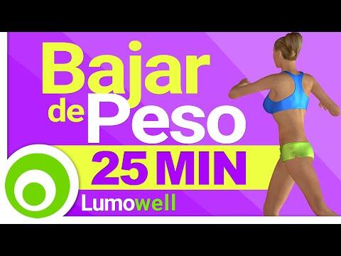 Aerobicos en casa para bajar de peso quema grasa desde casa rutina - Quema grasa desde casa ...