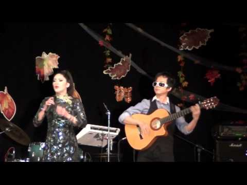 Chuyen Hoa Sim - Nhu Quynh va Nguyen Duc Dat