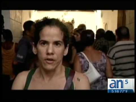 Fiscalía cubana pone en prisión provisional Antonio Rodiles