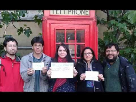 Campaña de apoyo a migrantes en Centroamérica