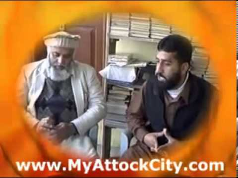 Imran Khan Hazro City Interview Video 3