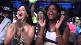 WSB Season VI Semifinals CF1 - CUBA vs UZB - Highlights