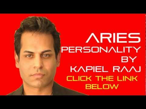 Aries Horoscope Truth, Aries Personality, Astrology