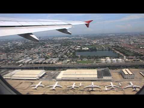 AirAsia AK 881 DMK - KUL (KLIA2) Take-off