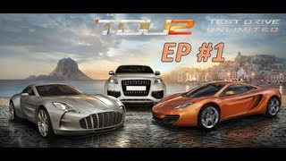 Test Drive Unlimited 2 Episode 1 A Fresh Start!