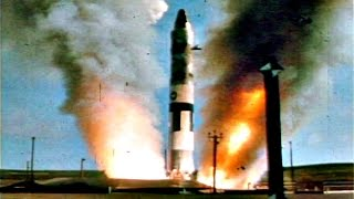 How to Launch a Nuclear Missile