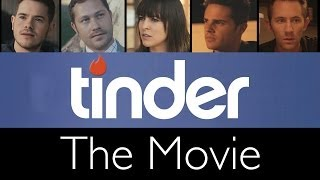 Tinder: The Movie