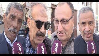بالفيديو: واش عارفين أي سنة خْدا المغرب الاستقلال ديالو؟   |   نسولو الناس