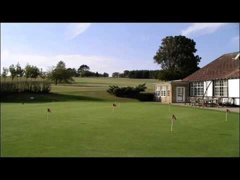 Cirenester golf club Caterham Surrey