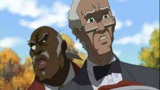 The Best Of Uncle Ruckus Pt.1 (UNCENSORED)