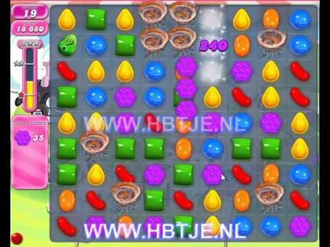 Candy Crush Saga level 459